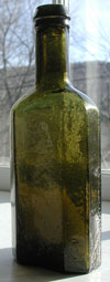 stoddard glass bottles for sale